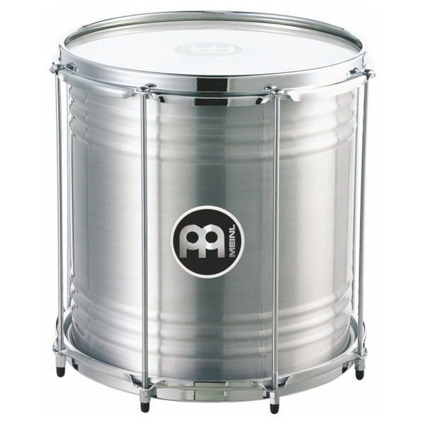 """Meinl Samba 12"""" Aluminium Repiniques"""