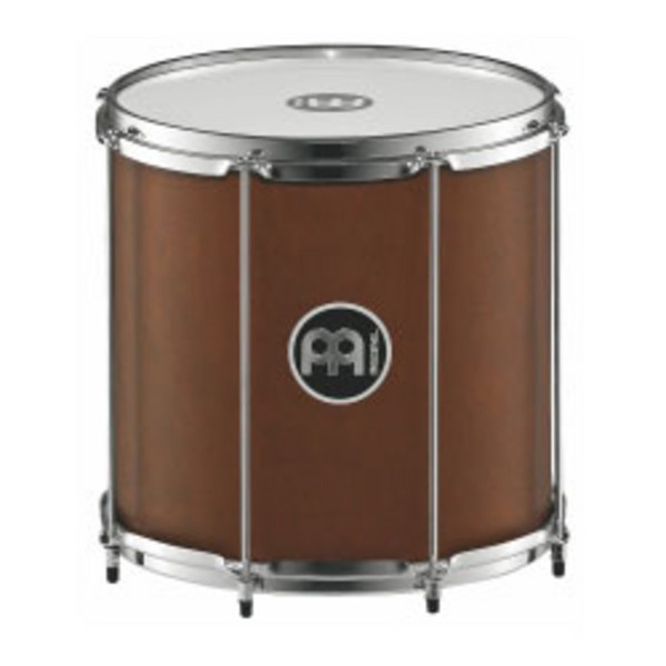 "Meinl RE12AB-M Samba 12"" Wood Repiniques, African Brown"