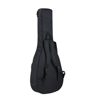 Ortega R221BK Classical Guitar, Black High Gloss Finish - bag2