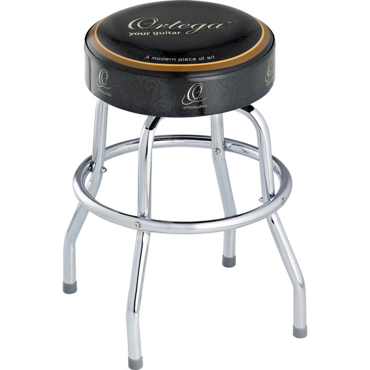 Disc Ortega Obs24 Bar Stool 24 Quot At Gear4music