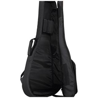 Ortega R190G Classical Guitar, Solid Cedar Top - bag2