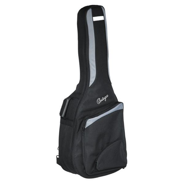 Ortega R133-3/4 Classical Guitar, 3/4 Size, Solid Spruce Top - bag