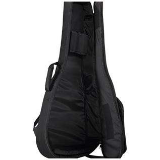 Ortega R133-3/4 Classical Guitar, 3/4 Size, Solid Spruce Top - bag2