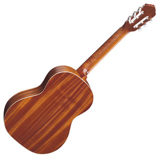 Ortega R133 Classical Guitar, Solid Spruce Top - b