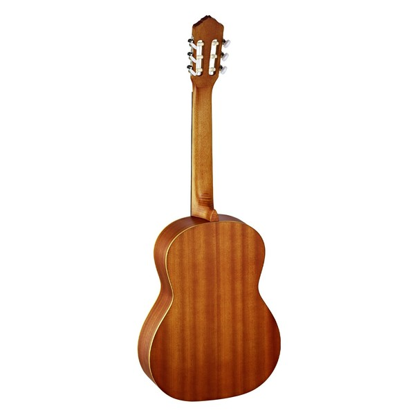 Ortega R131 Classical Guitar, Solid Cedar Top - b