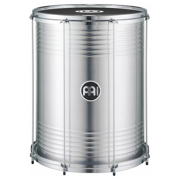"Meinl SU16 Samba 16"" Traditional Aluminium Surdos"