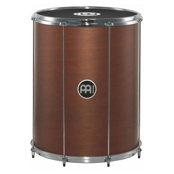 "Meinl SU16AB-M Samba 16"" Traditional Wood Surdo"