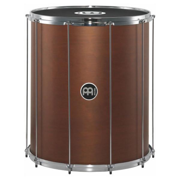 """Meinl SU20AB-M Samba Traditional 20"""" Wood Surdos, African Brown"""