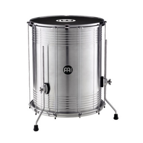 "Meinl SU20-L Samba 20"" Traditional Aluminium Surdos"
