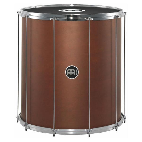 """Meinl SU22AB-M Samba Traditional 22"""" Wood Surdos, African Brown"""