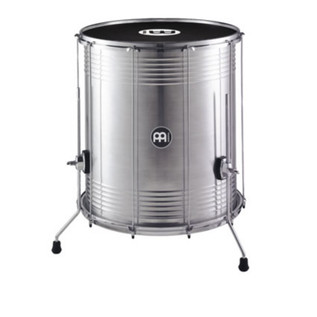 "Meinl SU22-L Samba 22"" Traditional Aluminium Surdos"