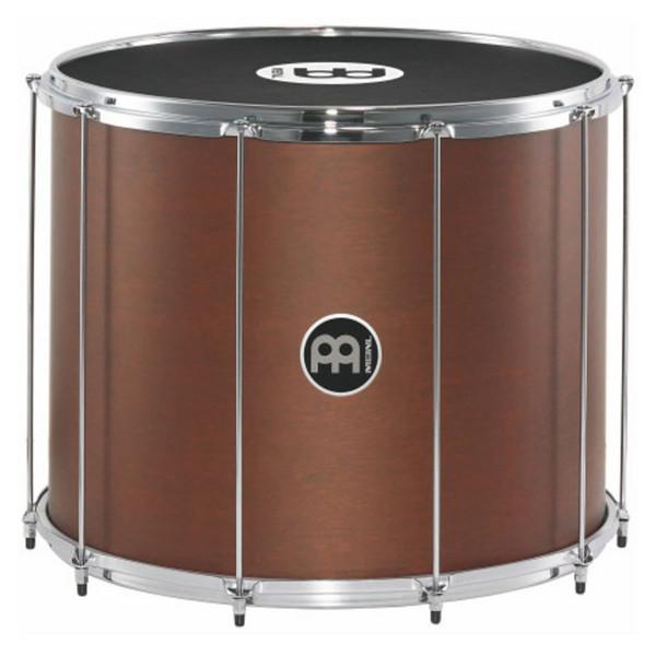 "Meinl SUB20AB-M Samba 20"" Bahia Wood Surdos, African Brown"