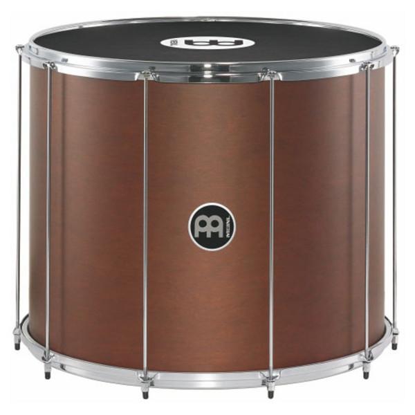 "Meinl SUB22AB-M Samba 22"" Bahia Wood Surdos, African Brown"