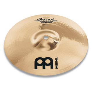Meinl SC8S-B Soundcaster Custom 8 inch Splash - Brilliant Finish