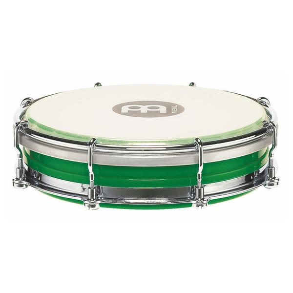 Meinl TBR06ABS-GR Floatune Tamborim, Green