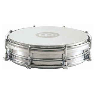 Meinl TBR06CH Floatune Tamborim, Chrome Finish