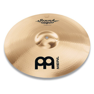 Meinl SC16MC-B Soundcaster Custom 16 inch Medium Crash - Brilliant