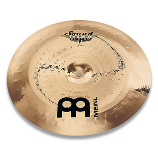 Meinl SC16CH-B Soundcaster Custom 16 inchChina - Brilliant Finish