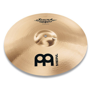 Meinl SC16PC-B Soundcaster Custom 16 inch Powerful Crash - Brilliant