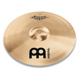 Meinl SC16TC-B Soundcaster Custom 16 inch Thin Crash - Brilliant