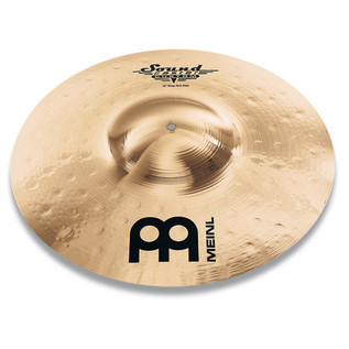 Meinl SC22MBR-B Soundcaster Custom 22 inch Mega Bell Ride - Brilliant