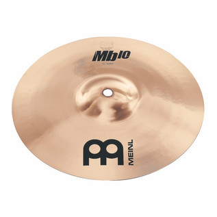 Meinl MB10-12S-B 12 inch Splash - Brilliant Finish