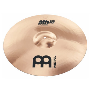 Meinl MB10-19MC-B 19 inch Medium Crash - Brilliant