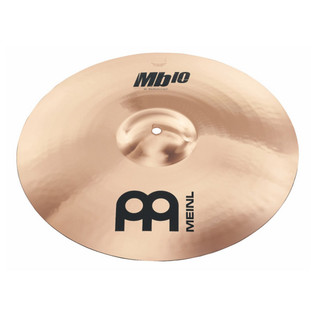 Meinl MB10-18HC-B 18 inch Heavy Crash - Brilliant