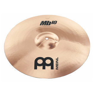 Meinl MB10-16TC-B 16 inch Thin Crash - Brilliant
