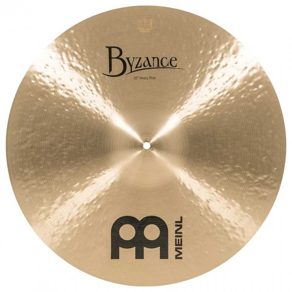 "Meinl B20HR Byzance 20"" Traditional Heavy Ride"