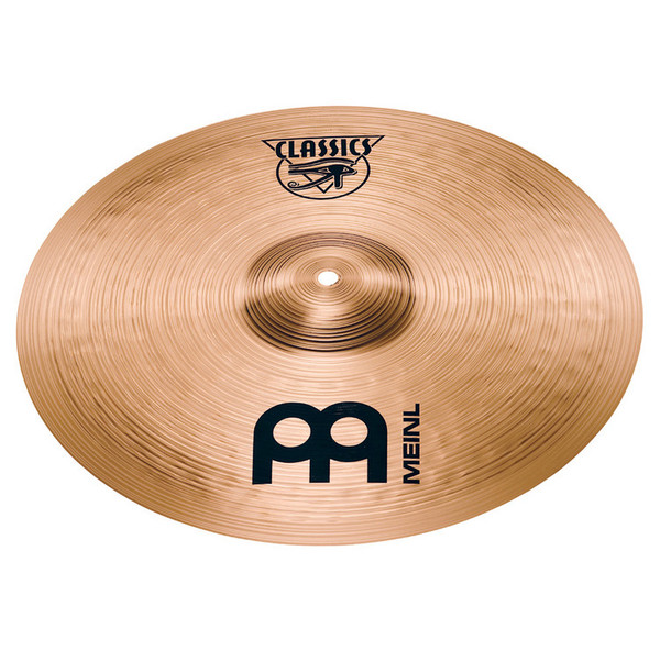 "Meinl C16TC Classics 16"" Thin Crash"