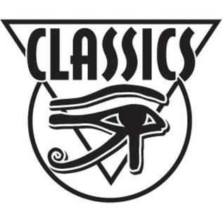 Meinl C18CH Classics 18 inch China - classics