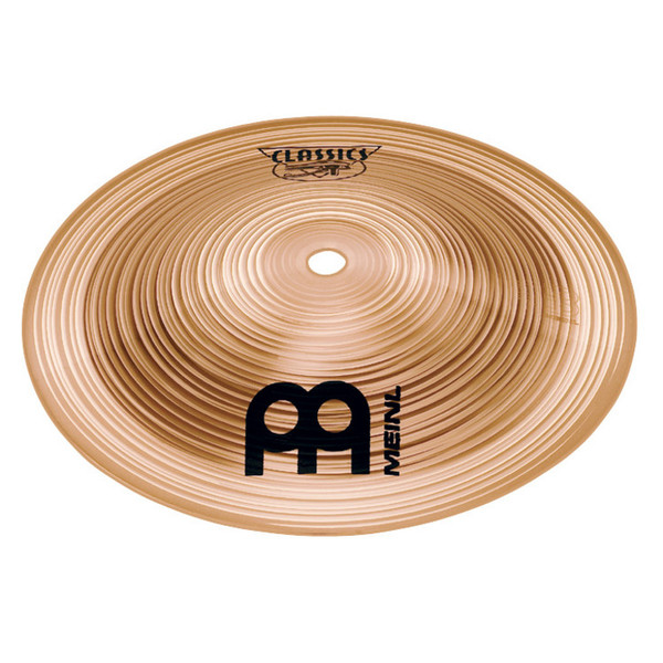 """Meinl C8BM Classics 8"""" Medium Bell"""