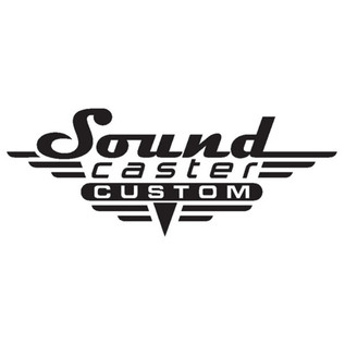 Soundcaster Custom Logo