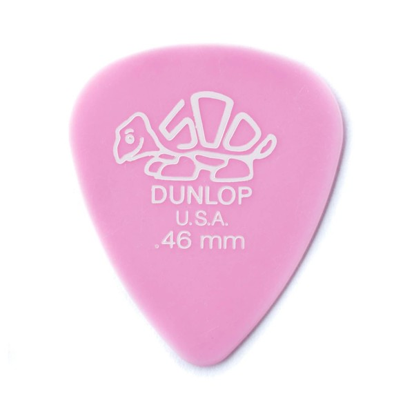Del 500 0.46mm Light Pink