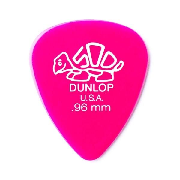 Del 500 0.96 Dark Pink