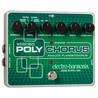 Electro Harmonix Stereo Polychorus Guitar Effects Pedal