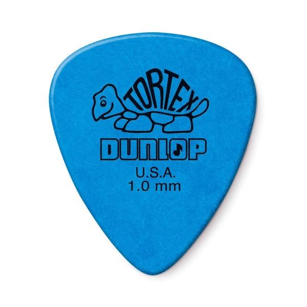 Dunlop Tortex Standard Blue