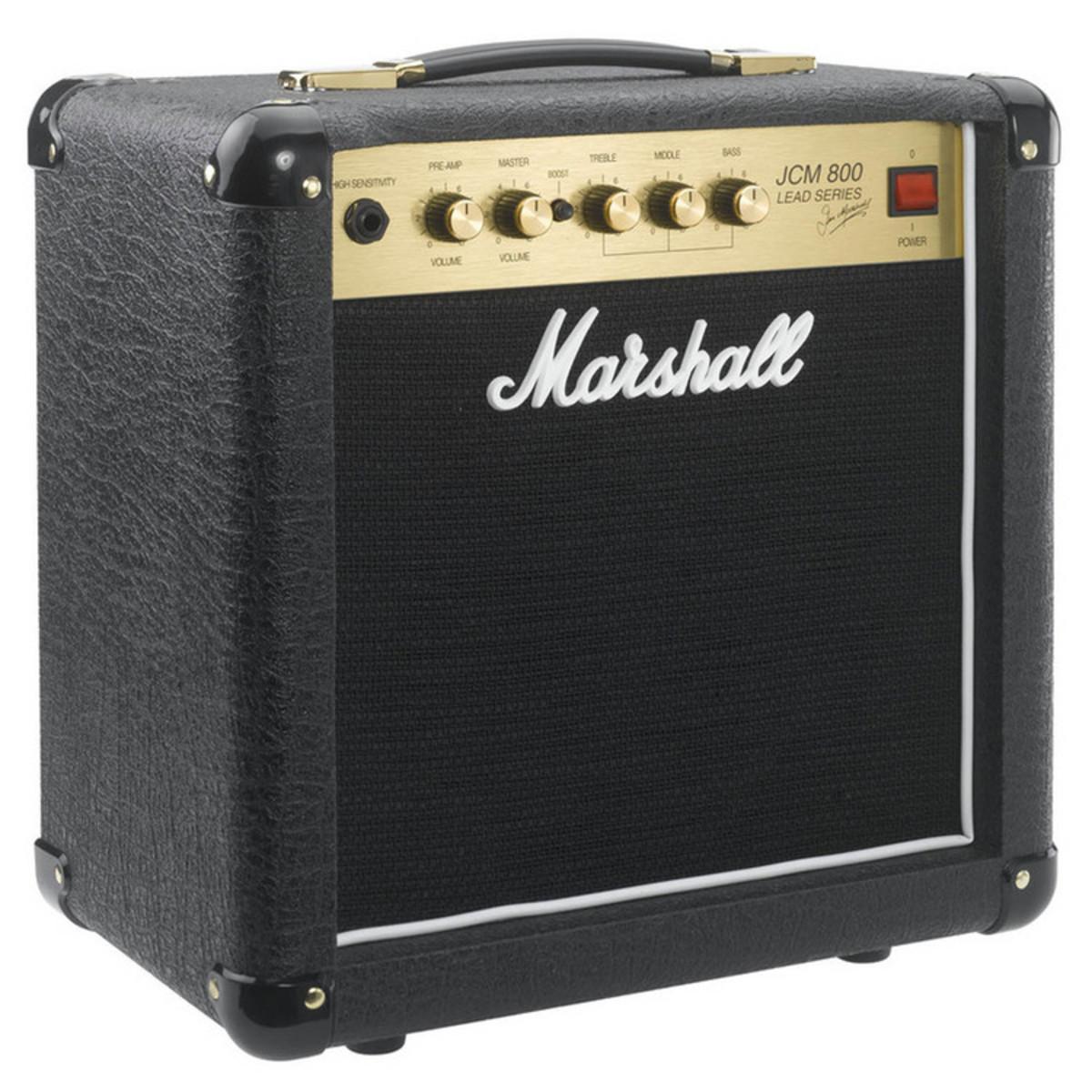 marshall jcm1c 1w valve guitar amp combo at gear4music. Black Bedroom Furniture Sets. Home Design Ideas