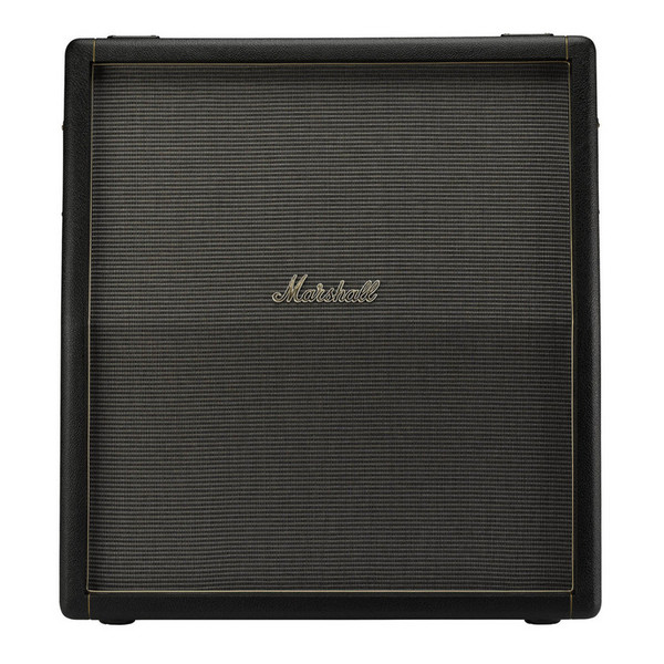 Marshall 1960TV 100W Original Tall Vintage Cab, Greenback Speakers