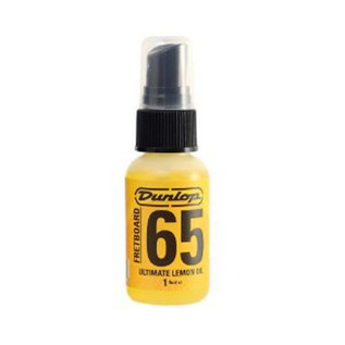 Jim Dunlop Formula 65 Lemon Oil
