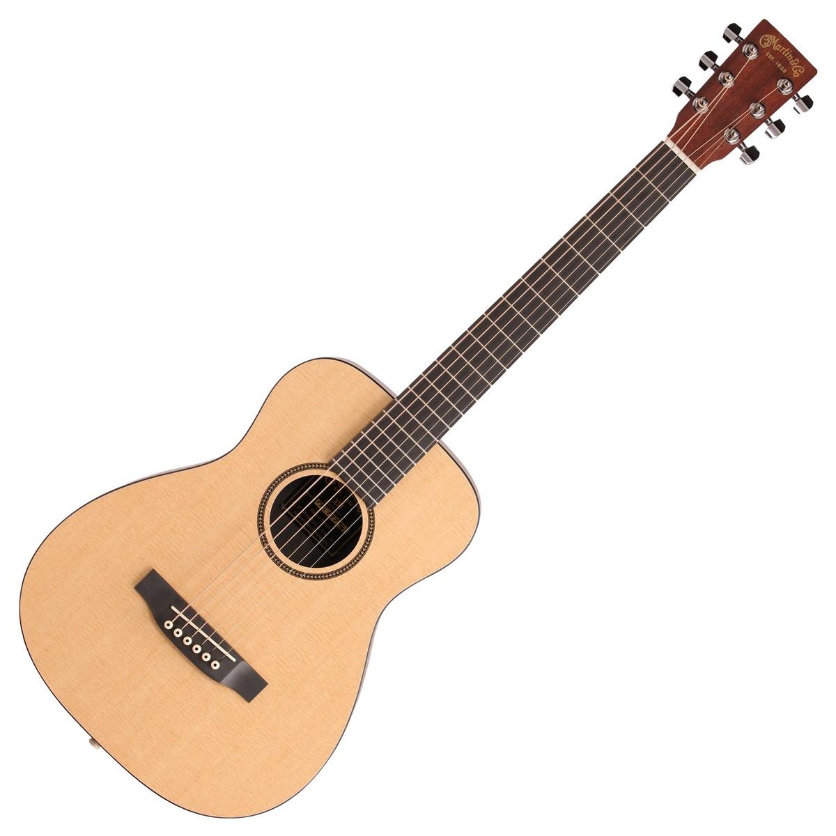 0a12a7b251 Martin LXM Little Martin Guitar inc. Gig Bag at Gear4music