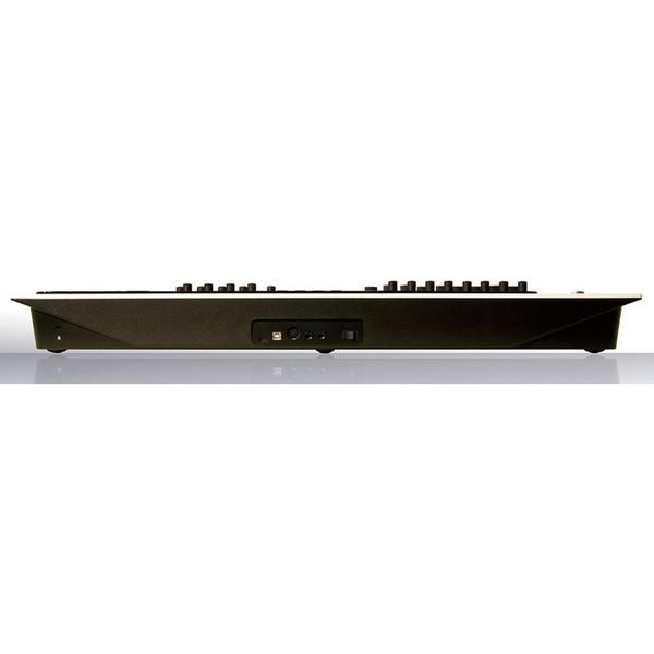 Nektar Panorama P4 Keyboard Controller - back
