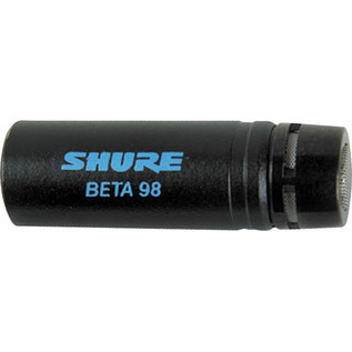 Shure Beta 98S Instrument Microphone