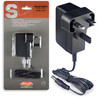 Stagg 9V DC/1A Compact Power Supstrati