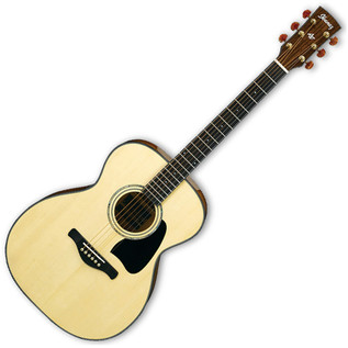 Ibanez AC3000-NT Electro Acoustic Artwood Guitar, Natural