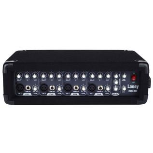 Laney CD100 Concept Powered 80w Mixer - main