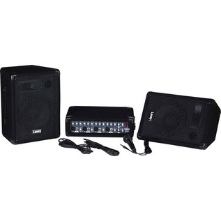 Laney CDPA-1 Concept 80w Portable System - main
