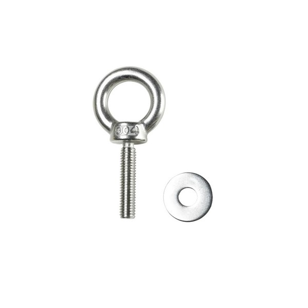 LD Systems Stainless Steel Screw M8 x 35mm