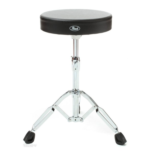 Pearl D-790 Drum Throne-Image 1